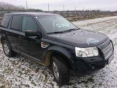 gebraucht Land Rover Freelander 2 S 2,2TD SUV / Geländewagen