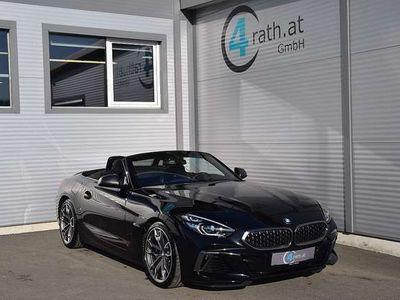 gebraucht BMW Z4 sDrive M40i Aut. LED !REDUZIERT!