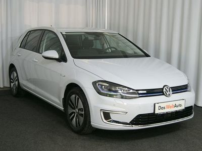 gebraucht VW e-Golf