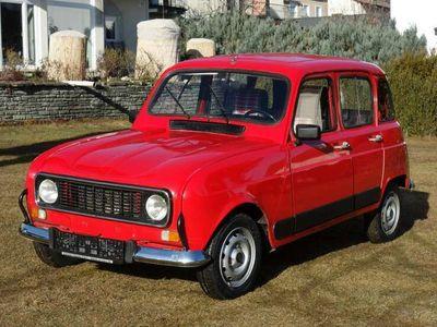 gebraucht Renault R4 TL