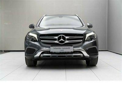 gebraucht Mercedes GLC250 d 4MATIC Off-Roader *Sonderpreis*