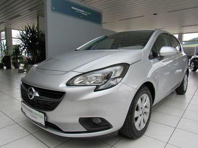 gebraucht Opel Corsa 1,3 CDTI Ecotec Österreich Edition Start/Stop System