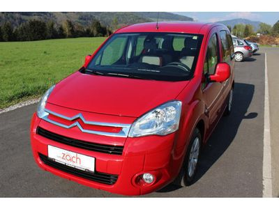 gebraucht Citroën Berlingo 1,6 16V emotion