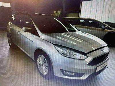 gebraucht Ford Focus Kombi Business 1.Besitz nur 31.000 KM Navi EURO 6