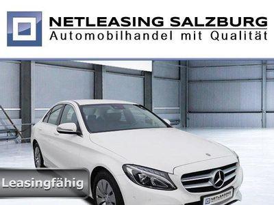 used Mercedes C180 Avantgarde+LED Highpf+Totwink+Fernlichtass