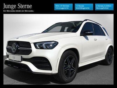 gebraucht Mercedes 300 GLEd 4Matic Aut.