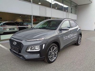 gebraucht Hyundai Kona 1,6 GDI Hybrid Level 3 Plus DCT Aut. SUV / Geländewagen