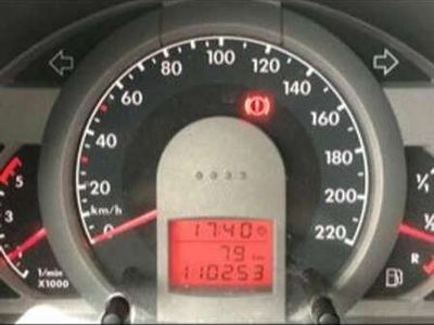 gebraucht VW Fox 1,4 TDI