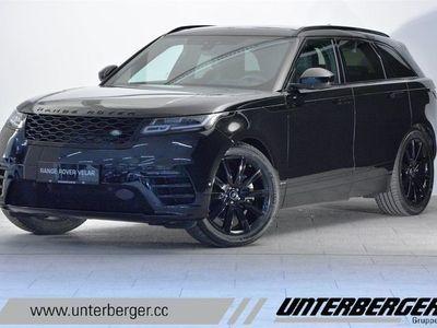 used Land Rover Range Rover Velar R-Dynamic SE 3,0 V6 Twinturbo... SUV / Geländewagen,