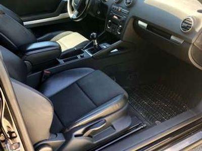 gebraucht Audi A3 1,6 FSI Ambiente