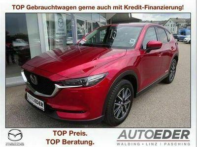 gebraucht Mazda CX-5 G194 AWD Revolution Top