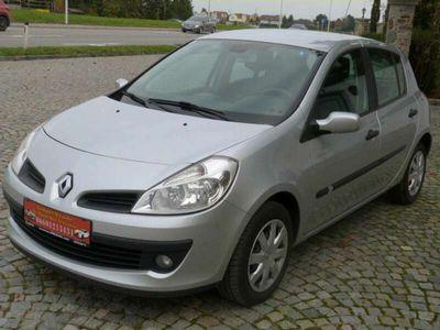 gebraucht Renault Clio TCE Dynamique***1. Besitz**Pensionistenfahrzeug***