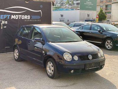 gebraucht VW Polo Cool Family 1,9 SDI