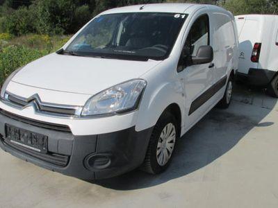 used Citroën Berlingo L2 Kasten