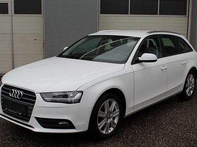 gebraucht Audi A4 Avant 2,0 TDI Style DPF *1.Besitz*