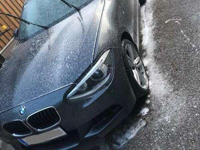gebraucht BMW 114 1er-Reihe d M Paket + Sportline Limousine