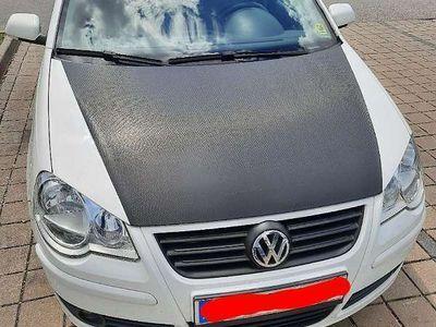 gebraucht VW Polo 9 N Klein-/ Kompaktwagen