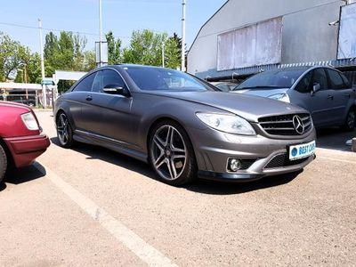 gebraucht Mercedes CL500 Aut.*CL 65 AMG UMBAU*AMG