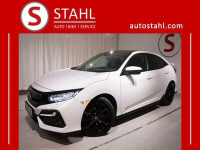 gebraucht Honda Civic 1,5 VTEC Turbo Sport Plus | Auto Stahl Wien 22