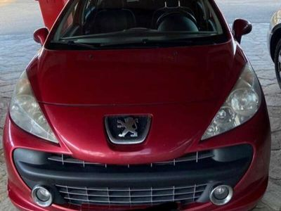 gebraucht Peugeot 207 Active Pro 1,6 HDi 110