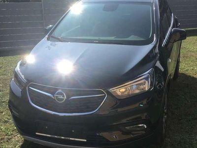 gebraucht Opel Mokka X Mokka X - [x]1,4 Turbo Innovation Start/Stop