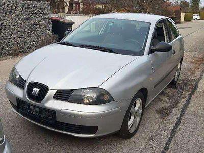 brugt Seat Ibiza Sport Plus 1,4 TDI Klein-/ Kompaktwagen,