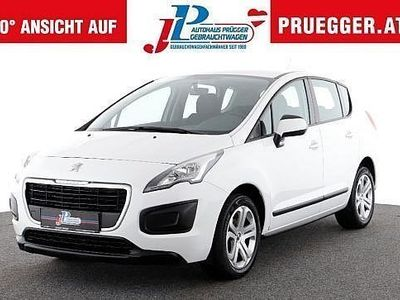 gebraucht Peugeot 3008 Access BlueHDi 120 S&S 1. Besitz