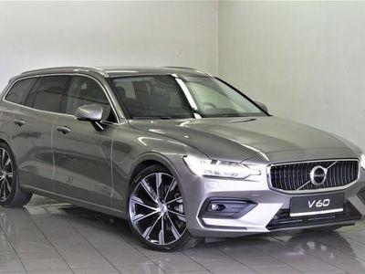 gebraucht Volvo V60 D4 Momentum Geartronic Momentum