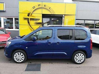 gebraucht Opel Combo Life 1,2 Direct Inj. Turbo L L1H1 Innovation S/S