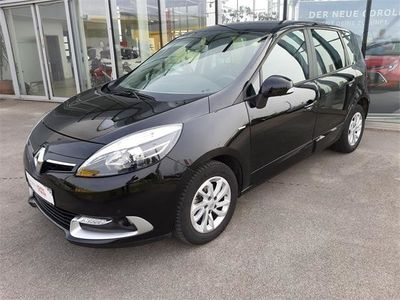 brugt Renault Scénic Energy dCi 110 Limited