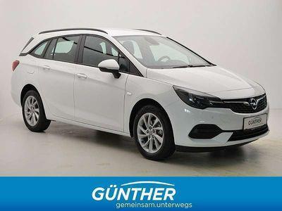 gebraucht Opel Astra ST 1,5 CDTI Edition Kombi / Family Van