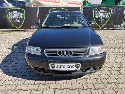 gebraucht Audi A3 1,9 Ambition TDI