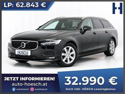 gebraucht Volvo V90 D3 AWD Momentum Aut.