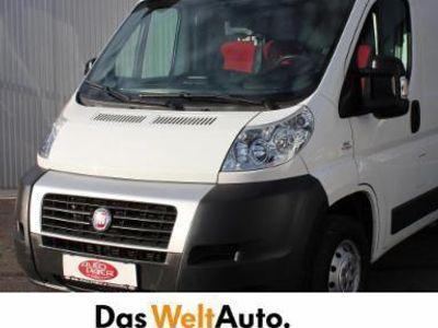 gebraucht Fiat Ducato 30 L1H1 115 Multijet