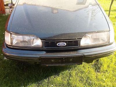 gebraucht Ford Sierra 1.8 TD Cristall Limousine,