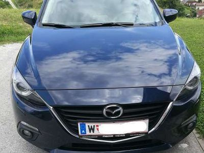 used Mazda 3 3Sport CD150 Attraction Limousine,
