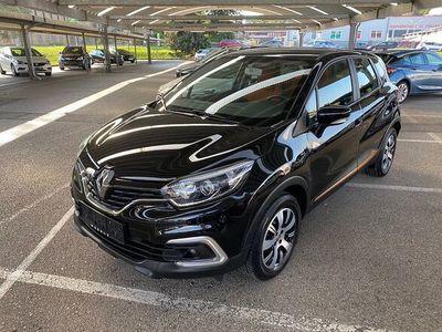 gebraucht Renault Captur ENERGY TCe 90 Zen