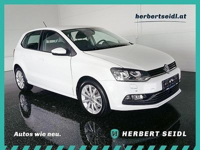used VW Polo Highline BMT 1,4 TDI *ACC / NAVI*