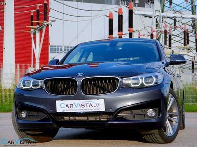 gebraucht BMW 320 Gran Turismo d Sport Line (F34)