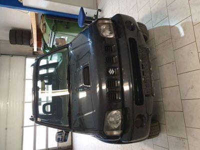 gebraucht Suzuki Jimny 1.5ddis SUV / Geländewagen,