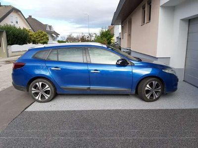 gebraucht Renault Mégane GrandTour Bose Edition dCi Low Emission 110 DPF
