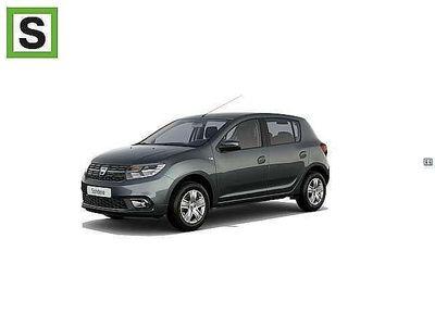 gebraucht Dacia Sandero Comfort SCe 75, 73 PS, 5 Türen, Schaltgetriebe