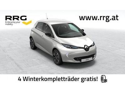 gebraucht Renault Zoe Limited Q90