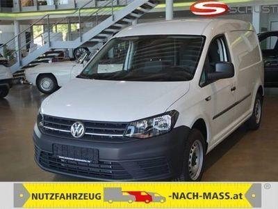 gebraucht VW Caddy Kasten Maxi 2.0 TDI Klima PDC