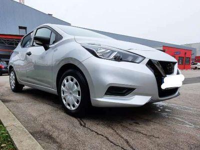gebraucht Nissan Micra IG-T 100 5 porte Visia