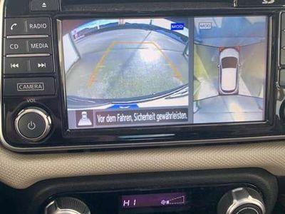 gebraucht Nissan Micra 0,9 IG-T N-Connecta
