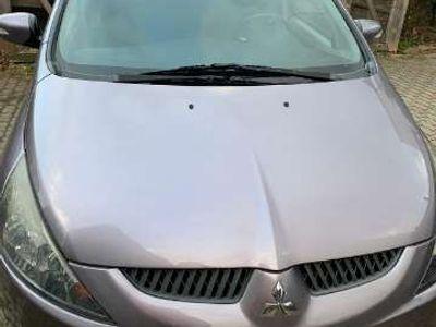 gebraucht Mitsubishi Grandis Invite 2,0 L DI-D