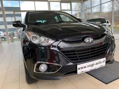 brugt Hyundai ix35 ALLRAD DIESEL 2,0 CRDi LIFE 4WD