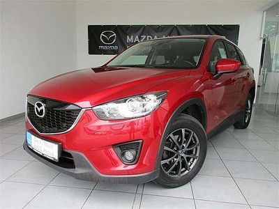brugt Mazda CX-5 2,0i AWD Attraction