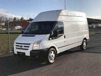 gebraucht Ford Transit Kasten L2H2 FT 350L 4x4*ALLRAD*NETTO:12.490€